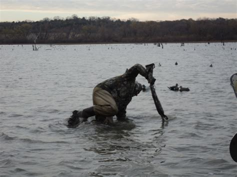 hunting from layout boat north texas duck hunting north texas guided duck hunting