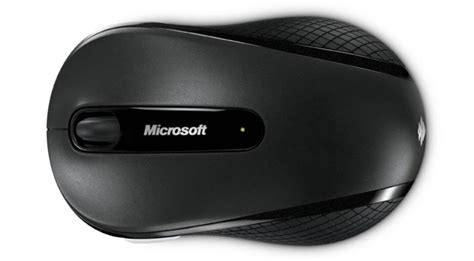 Microsoft Wireless Mobile Mouse 4000 microsoft black wireless mobile mouse 4000 bluetrack 2