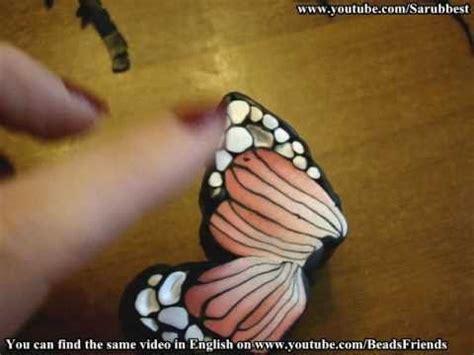 tutorial ali di farfalla in fimo tutorial paste polimeriche come realizzare una cane con