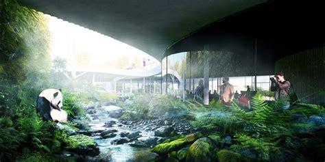 panda house   architect