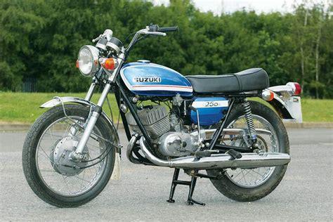 Suzuki T250 Parts Suzuki T250