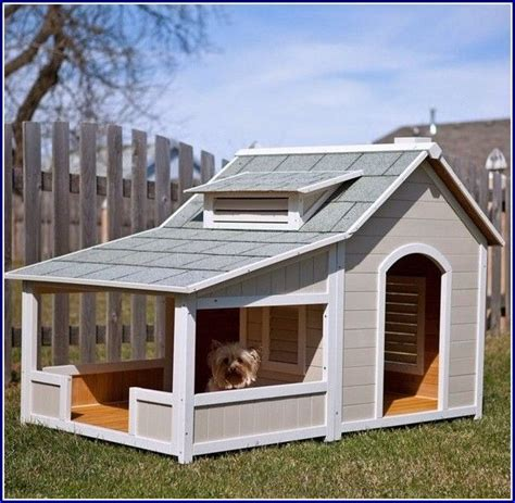 two dog house 1000 ideas about extra large dog house on pinterest large dog house dog houses and