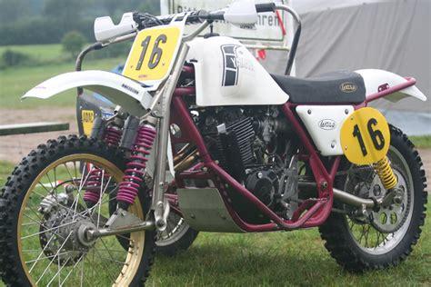 Motorrad Wasp Gespanne endurogespanne motorr 228 der yamaha srx600 tt600 enduro