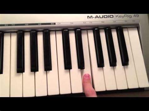 piano tutorial youtube all of me take on me piano tutorial easy youtube