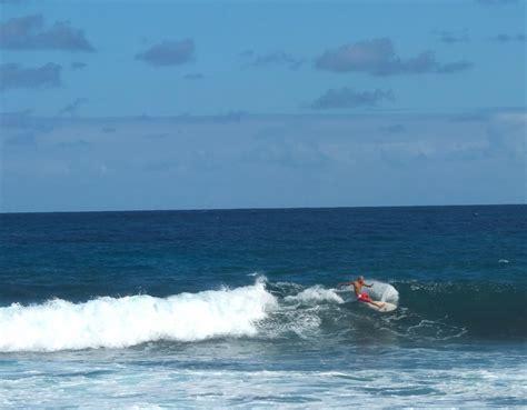 spot le les meilleurs spots de surf de guadeloupe