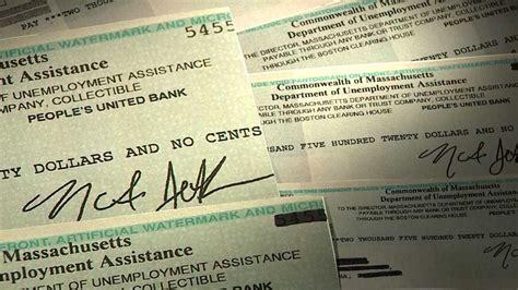 rush  collect unemployment benefits hits  roadblock