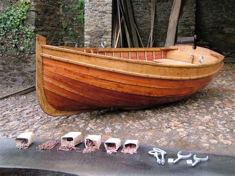 dinghy boat builders plans on how to build a punt boat best boat builder plan