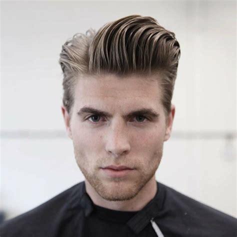 Coup Cheveux Court Homme by Coupe De Cheveux Homme Comment Choisir Selon La Forme De