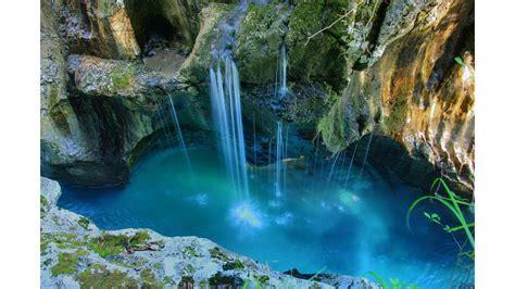 4k wallpaper waterfall nature wallpaper 4k wallpapersafari