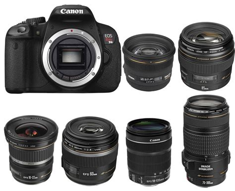 best canon lens best lenses for canon eos 650d rebel t4i news