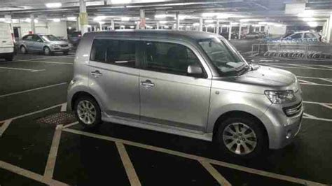 daihatsu materia nissan cube juke ford car for sale