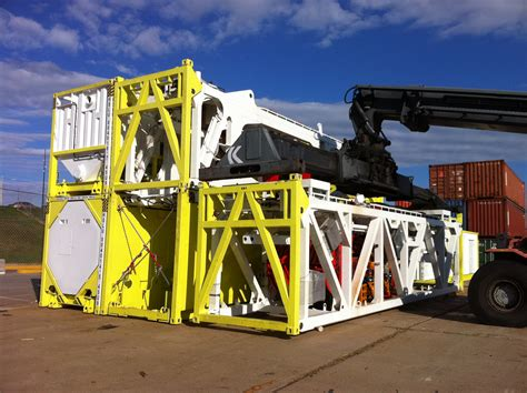 drill rig hauling   gauge trucking  break bulk