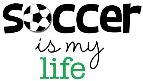 printable soccer quotes life quotes clip art quotesgram