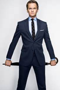 barney stinson the suited of style the stiletto