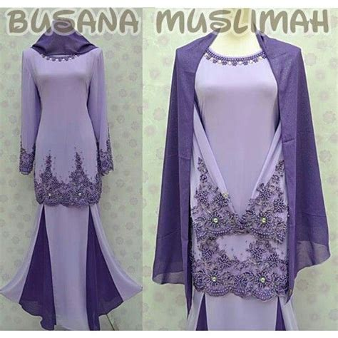 Baju Fashionable 34 68 best images about baju kurong fashion on fashion designers bell sleeves and