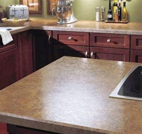 18 Cheap Countertop Solutions For Any Modern Kitchens Laminate Kitchen Countertops