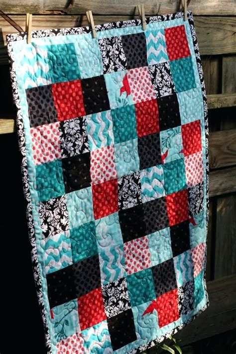 pattern for simple block quilt beginner quilts patterns co nnect me