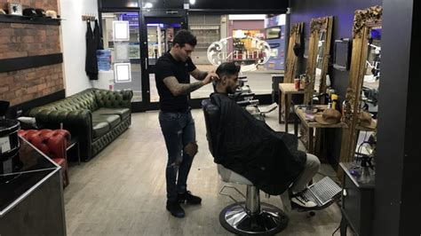 gents haircut leeds old school barbers in leeds leeds list