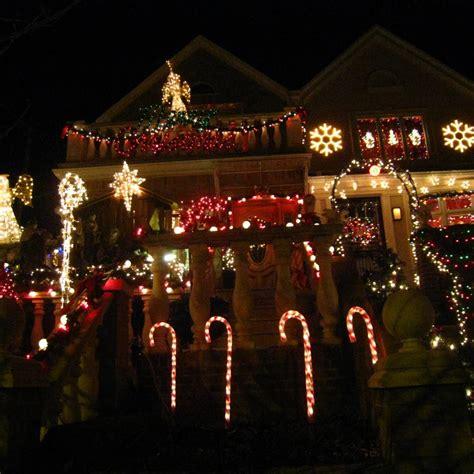 best christmas light displays parenting