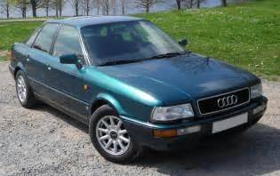 Audi 8o Audi 80 B4 Wikiwand