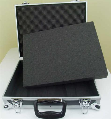 Pixy Foam 40 Gr universal koffer foam gr 5 40x32x13cm transport koffer flightcase roadinger 4026397522174