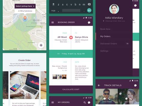javafx responsive layout signa android ui design community application designed