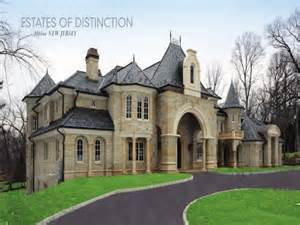 French Country Home Plans french manor house plans french country manor luxury home