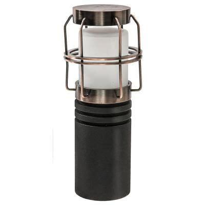 low voltage aged brass outdoor halogen path light 16 best landscape lighting images on landscape