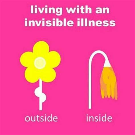 Invisible Illness Meme - 29 best images about it hurts on pinterest migraine