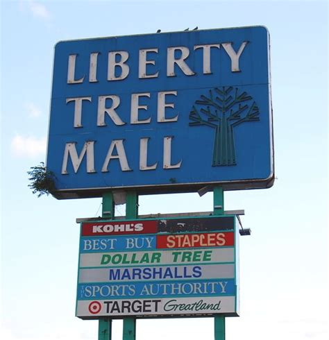 stop and shop trees file liberty tree mall sign jpg wikimedia commons