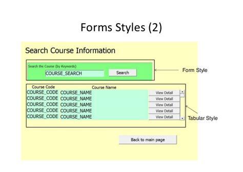 canvas layout engine database canvas with multiple datablocks database