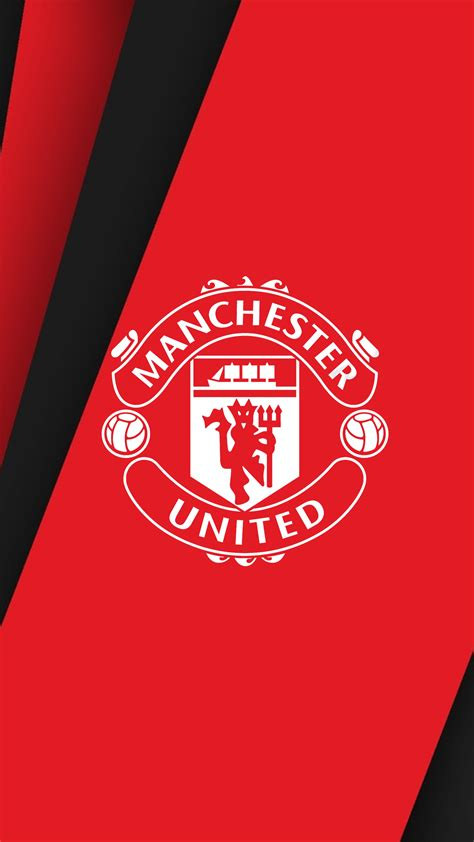 Iphone Manchester United manchester united wallpaper icon wallpaper hd