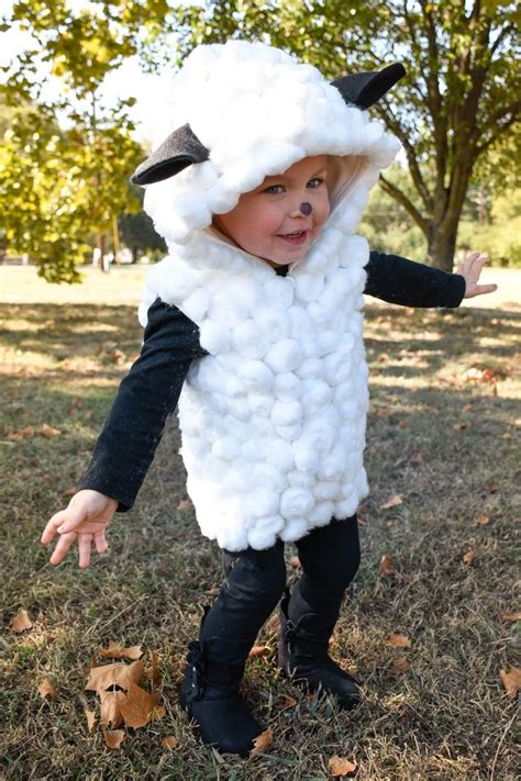 Handmade Sheep Costume - the 25 best sheep costumes ideas on cow