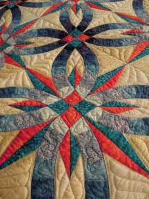 wedding ring quilts quilt inspiration wedding ring quilts part 2 judy
