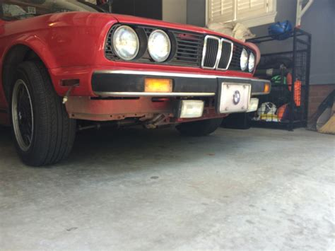 E30 Front Valance e30 front valance r3vlimited forums