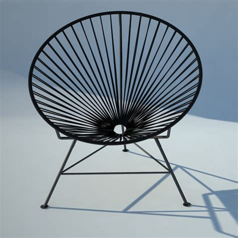 Wire Armchair Acapulco Wire Chair By Jonstone 3docean