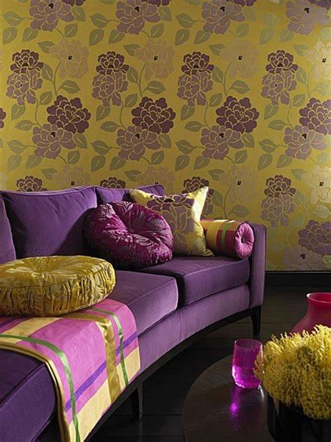 purple and yellow bedrooms 1000 images about purple and yellow room on