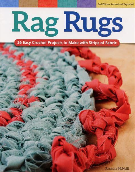 rag rug books rag rugs rug book halcyon yarn