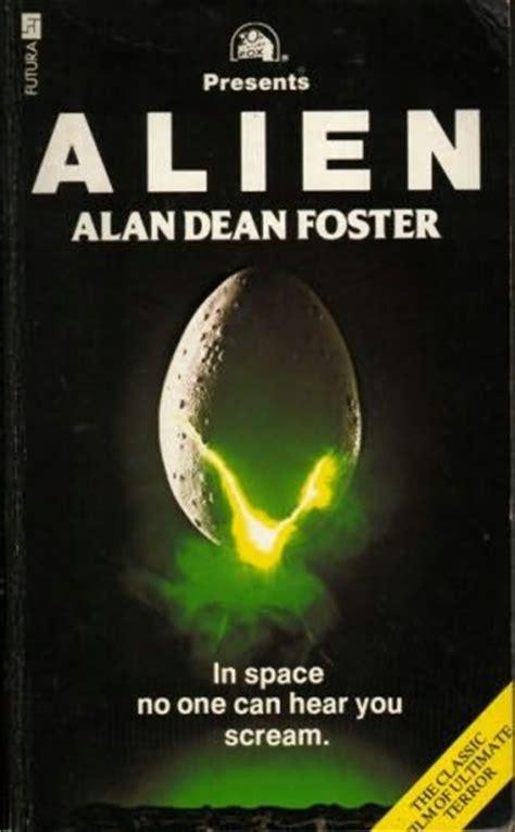 alien cookbook alien alien book 1 by alan dean foster