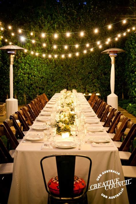 small backyard wedding reception best 25 small backyard weddings ideas on pinterest