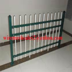 wrought iron fence panels refencedesign us