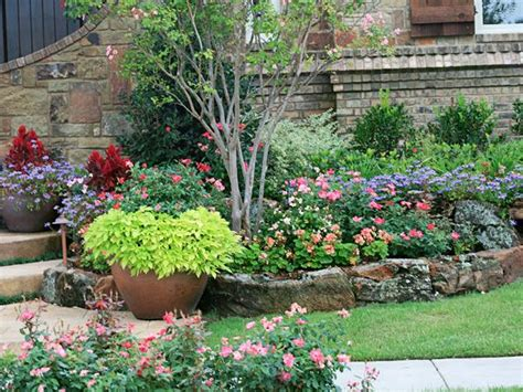 flower bed designs landscaping flower beds www pixshark com images