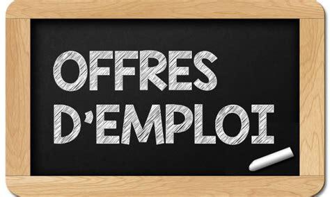 valet de chambre offre d emploi offre d emploi coll 232 ge de l incarnation