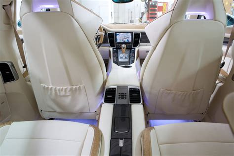 Porsche Panamera White Interior by Pics For Gt Porsche Panamera White Interior