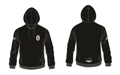 black hoodie template black sweatshirt template back www pixshark images