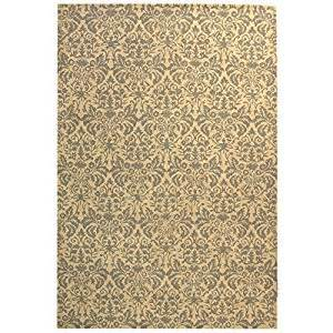 Yellow And Grey Kitchen Rugs Safavieh Chelsea Collection Hk368a Hooked Beige Yellow And Grey Wool Area Rug