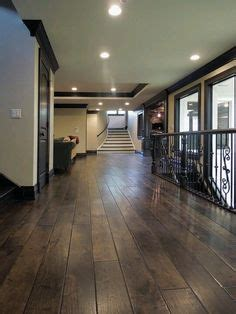 kitchen idea   day perfectly smooth transition  hardwood flooring  tile floors