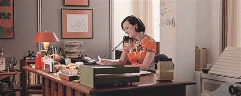 mad men brings together an office on uppers and flashbacks to should peggy and stan end up together on mad men