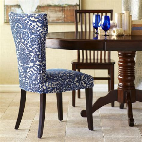 blue dining room chairs best dining room chairs red contemporary room design ideas