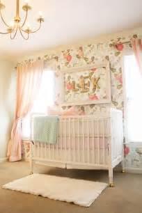 Shabby Chic Crib by 10 Baby Nursery Ideas